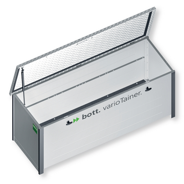 Transportbox Easy 1900